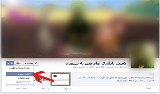 سایت امام نقی